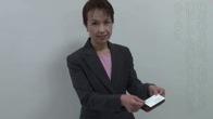 ワンコインマナー 名刺の扱い方(基礎編)はコチラをクリック!